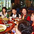 02/20/2007   初三家庭聚餐^^