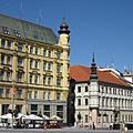 舒適便捷的布爾諾Brno