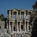 令人讚嘆的以弗所遺跡Efes Orenyeri