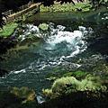 涼爽舒適的都杜瀑布公園Duden Parki