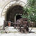 拍上癮的蘇丹罕商隊旅社(古驛站)Sultanhani Kervansarayi