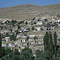 蜿蜒曲折的Kaymakli地下城市