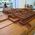 精緻多樣化的考古學博物館