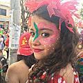 2019.3.3 Barranquilla Carnaval