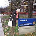 密西根大學 2007 十一月