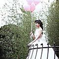 MBC《我們結婚了》世界版 鬼澤夫婦婚紗照【官網.無logo大圖.截圖】