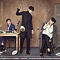 tvN《쓸쓸하고 찬란하神-도깨비》孤單又燦爛的神-鬼怪