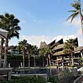 【2015蘇美島】Nora Buri Resort & Spa