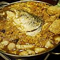 西螺 砂鍋魚頭