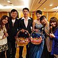 20130405珍VS小新大喜台北場