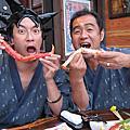 201006〝大腳走天下〞北海道網走巨無霸帝王蟹