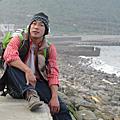 201002〝大腳走天下〞#220台北尋找會潛水的潑猴