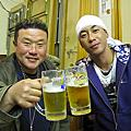 201004〝大腳走天下〞日本宮城伊達政宗最愛的海上娛樂