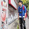 201104〝大腳走天下〞廣島行之迷路在尾道
