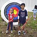 Archery- Camp Carter