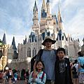 Disney World --Magic Kingdom