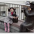 【2006】新年日本行【同團的可愛小妹妹】