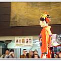 【2006】新年日本行【西陣織會館】