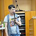 20120626 德霖技術學院 - 玩出活動創造力