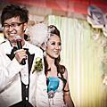 101100馬來西亞傳統婚禮【晚宴篇】