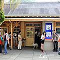 勝興車站‧舊山線的回憶