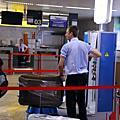 維也納機場 包膜機