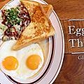 【東京】銀座 Eggs'n Things