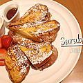 【東京】新宿 Sarabeth's