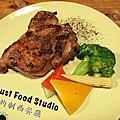 【豐原/異國】August Food Studio