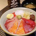 【台北】Kuma Sushi