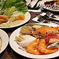 【台北】豐FOOD百匯
