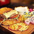 【台北】CCKiss.早午餐新菜發表