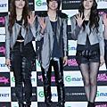 韓國歌手區