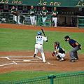 2011.04 桃園國際棒球場 - 獅猿之戰