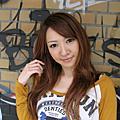 R-STREET ANGELS ★ Yuki