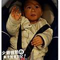 兒童汽車安全坐椅推薦