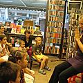 20101016_Spectacle de contes 說故事表演活動