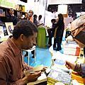 Salon du livre de Paris 2010 - 會場