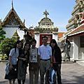 2007.12泰國跨年放空行