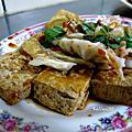 台東美食,米苔目,林記臭豆腐