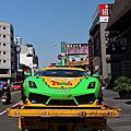 2014 街頭獵車