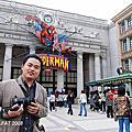 2008日本大阪DAY2