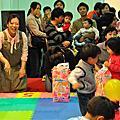 台北寶寶搬尿布比賽