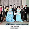 崇驊 曦 Wedding