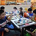 麥當勞獎勵餐會