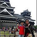 九州-熊本城