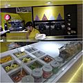 yofoyo:冰淇淋+輕食