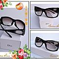 《十九號二手屋》Dior, Chanel, CK 太陽眼鏡