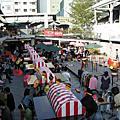 2010-01-11 新春淺草跳蚤市場