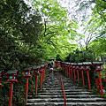 京都--夏